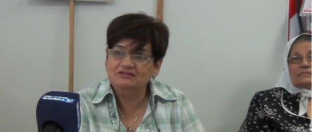 """Graciela Ledo: """"Le advertimos a la presidente que tener un jefe del Ejército que hacía inteligencia no iba a ser bueno paraella"""""""