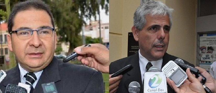 Buscan interpelar a ministros Saúl y Flores enDiputados