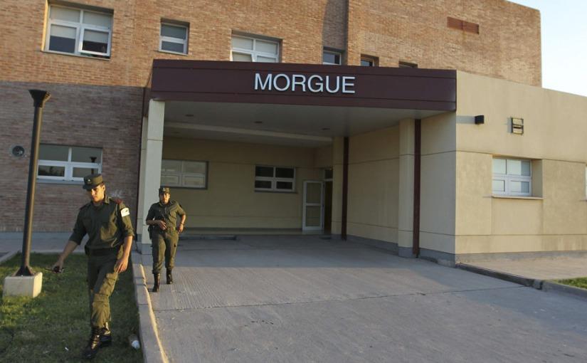 Choque de helicópteros: Cinco gendarmes franceses viajan a LaRioja