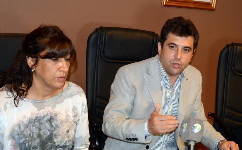 Marcelo del Moral confirmó su alejamiento de la carterasocial