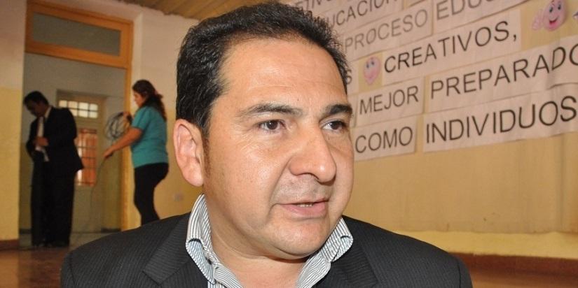 Flores dijo que no pueden aceptar fondos cedidos porObispo