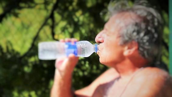 Ola de calor: Más de 41º en La Rioja, Salta y Santiago delEstero