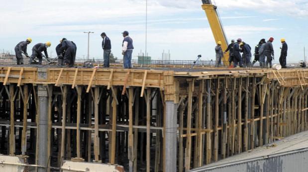 En La Rioja creció un 13% los empleos en el sector de laconstrucción