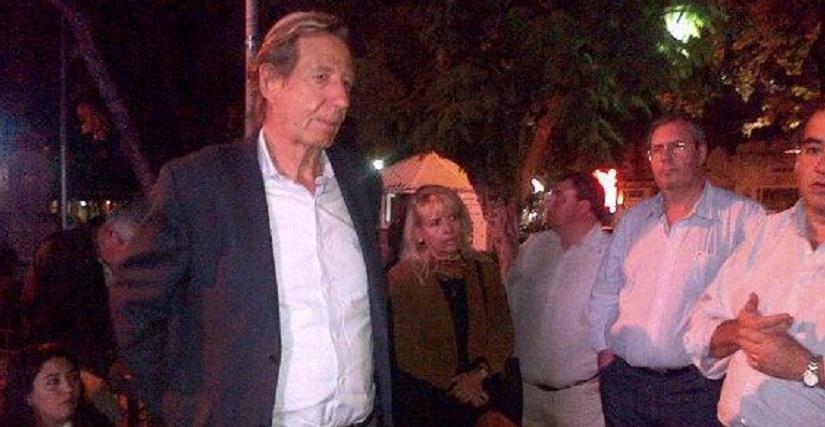 Auditor General ya está en La Rioja por ex Esc.Normal
