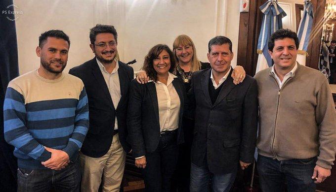 Chilecito se encamina como tierra hostil para el PJ; ya lo esCapital