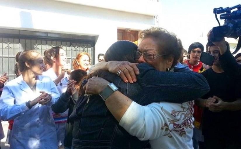 Chilecito: En sólo 3 horas, doblegan al Ministerio deEducación