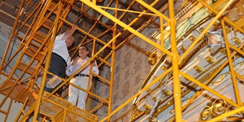 Obispo renuncia a fondos para restaurar Catedral y pide se usen para nuevo edificio delProfesorado