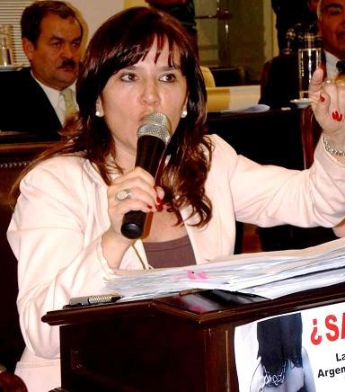 """Brizuela y Doria: """"Este aumento pisotea la dignidad del empleadopúblico"""""""
