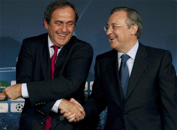 La detención de Platini renovó el escándalo de corrupción en laFIFA