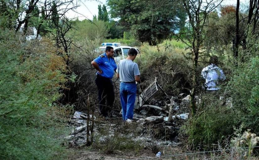Comienza la identificación de los 10 cuerpos tras el choque dehelicópteros