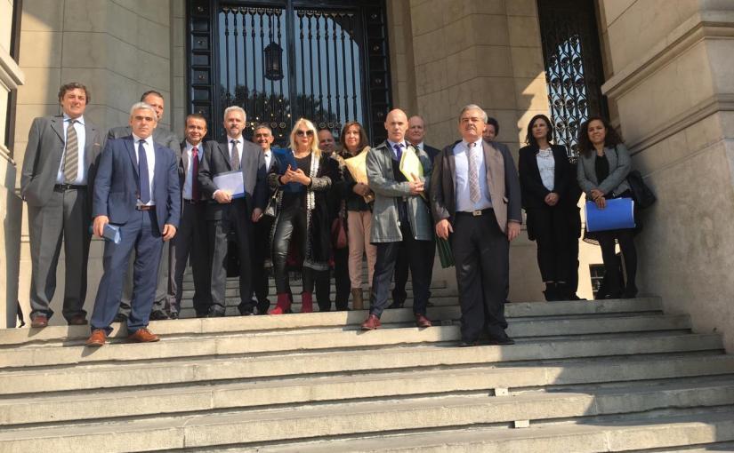 Gobernadores piden a la Corte que declare inconstitucional medidaseconómicas
