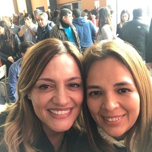 Bosetti y Madera se disputan la exclusividad en el casismo por la Intendenciacapitalina