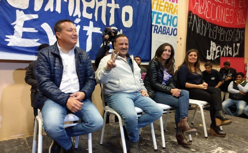 Florencia López es la que más arriesga en el casismo y en caso de perder volvería al llanopolítico
