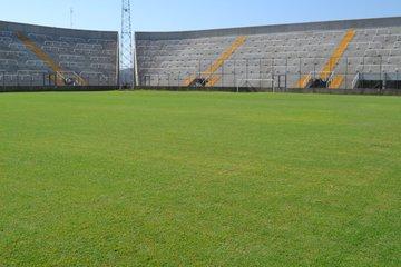El estadio Mercado Luna, de La Rioja, albergará la semifinal entre Central Córdoba yLanús