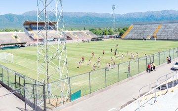 Lanús y Central Córdoba van por el pase a la final de la CopaArgentina