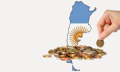 Coparticipación: En febrero de 2019, La Rioja recibió $1.972 millones y hasta este jueves llegaron $2.573millones