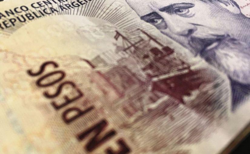 Finalmente La Rioja recibió $2.874 millones por coparticipación enfebrero