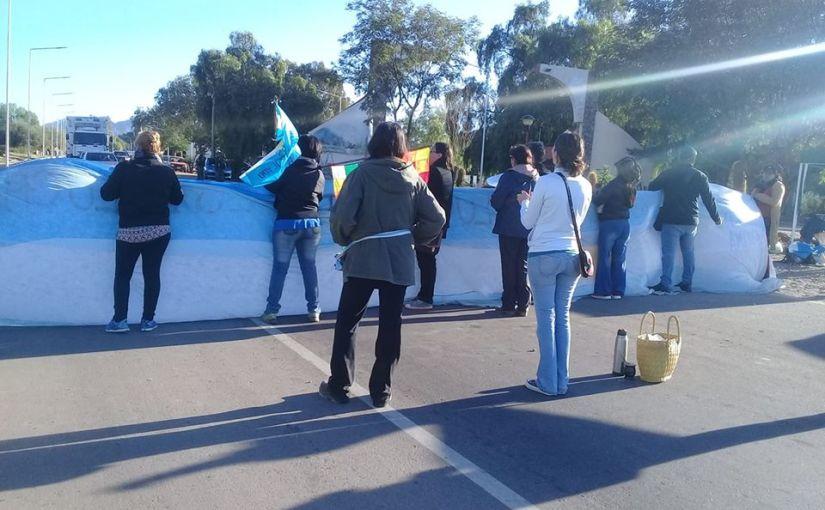 La Asamblea de Docentes de Chilecito rechazó la oferta salarial delgobierno