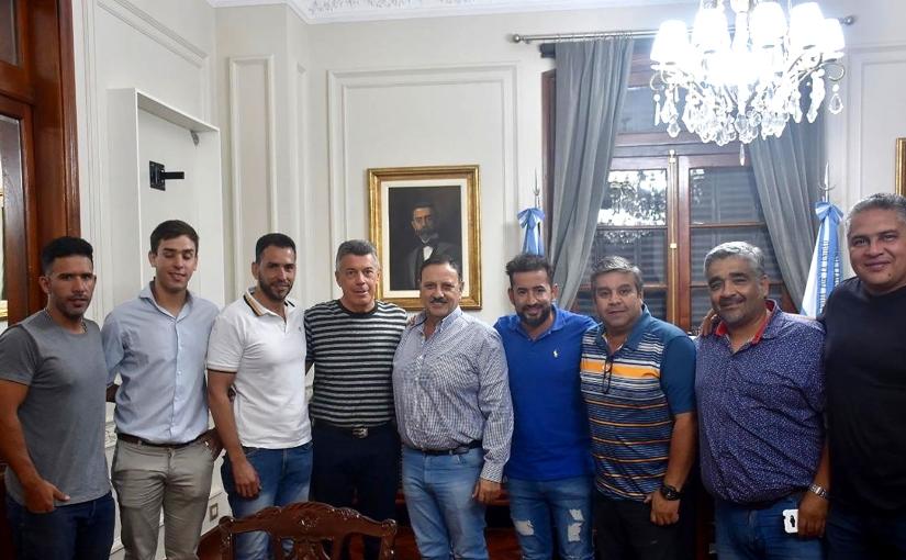 El Turismo Nacional desembarca otra vez en LaRioja