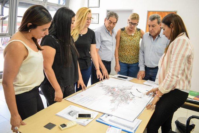 Como lo hizo en el municipio con Muni Bus, ahora el quintelismo creará RiojaBus