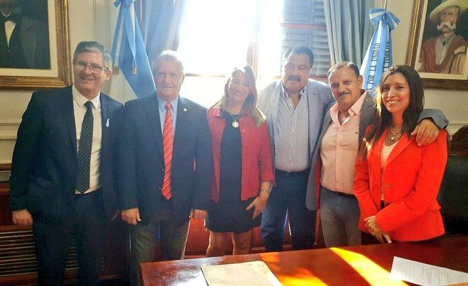 El discurso de Quintela: El bolsillo como eje en la apertura de sesiones deLegislatura