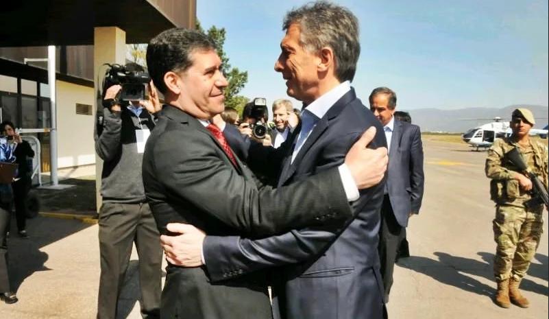 La Rioja fue las más beneficiada con recursos por Macri en su último año degobierno