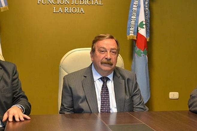 Renunció el juez Pagotto al Tribunal Superior deJusticia