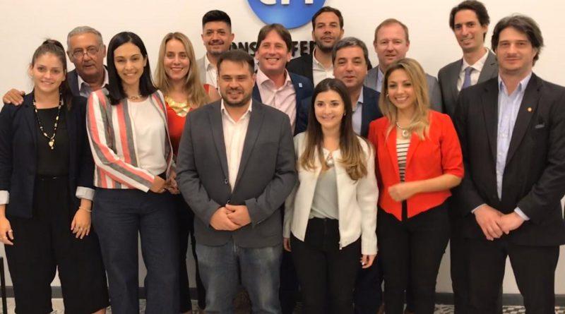 Catamarca valoriza el corredor bioceánico ferroviario en reuniónATACALAR