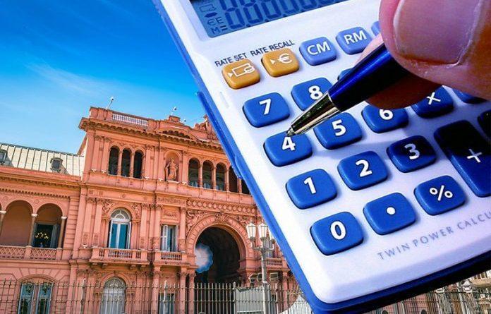 La Rioja cerró la semana con $353 millones por recursosnacionales