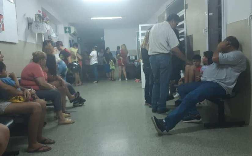Alertan que hay decenas de personas afectadas con dengue en LaRioja