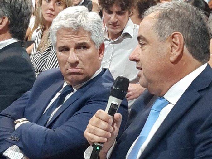 """Martínez denunció una estrategia del Gobierno para """"vaciar el PoderJudicial"""""""