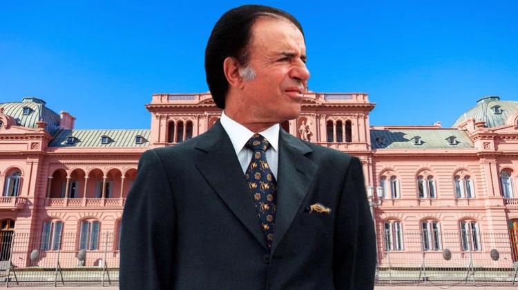 Ex ministros y colaboradores de Carlos Menem preparan un libro para reivindicar supresidencia