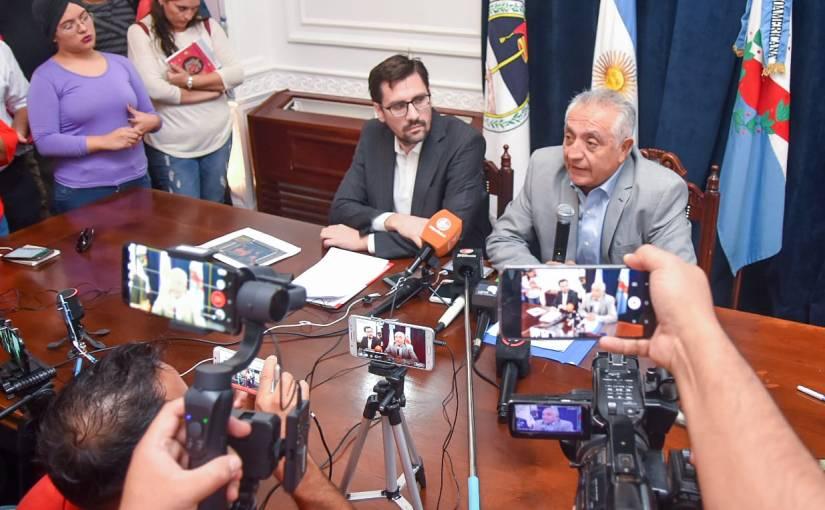 Coronavirus: La Rioja suspende por 30 días eventos públicos yprivados